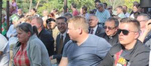 Rekonstrukcja historyczna – Lipków 19.09.2015 r.