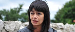 Zuzanna Kurtyka – prof. Żaryn to nieprzeciętny człowiek