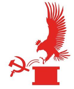 """""""Pogońmy bolszewików z parlamentu"""""""