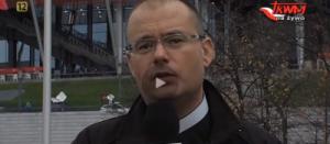 Transmisja Marszu Niepodległości z Warszawy