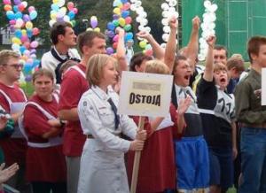 Premier Beata Szydło podpisała rozporządzenie ws. niepełnosprawnych