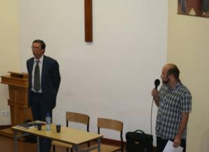 Spotkanie w Serocku – 31.01.2016 r. o godz. 16.00 w Powiatowym Zespole Szkół przy ul. Wolskiego 8
