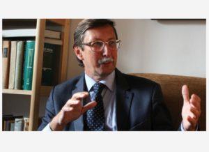 Prof. Żaryn: Audyt pokazał patologie, które pozwalały na rozkradanie majątku narodowego