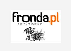 Prof. Jan Żaryn dla Fronda.pl: Nazizm chciał zniszczyć chrześcijaństwo i polski naród