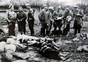 Prof. J.Żaryn: dyskusja w Senacie nad uchwałą w sprawie oddania hołdu ofiarom ludobójstwa dokonanego przez nacjonalistów ukraińskich na obywatelach II Rzeczypospolitej w latach 1939–1945