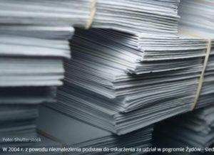 IPN przeprowadzi kwerendę dotyczącą pogromu kieleckiego