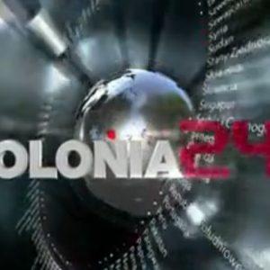 prof. Jan Żaryn w Polonia24
