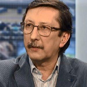 """Prof. Żaryn: Dmowski to wizjoner, jeśli chodzi o tę kategorię """"męża stanu"""""""