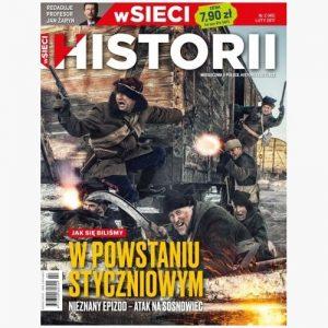 """Zapraszamy na spotkanie z redakcją """"wSieci Historii"""""""
