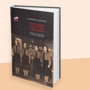 """Promocja najnowszej książki o """"dziewczętach wyklętych"""""""