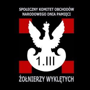 List senatora prof. Jana Żaryna z okazji Narodowego Dnia Pamięci Żołnierzy Wyklętych