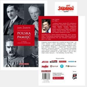 Toczy się walka o polską świadomość – najnowsza książka prof. Jana Żaryna