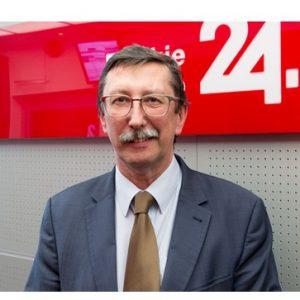 Prof. Jan Żaryn: w tej kadencji nie będzie otwartej przestrzeni dla zmian konstytucyjnych