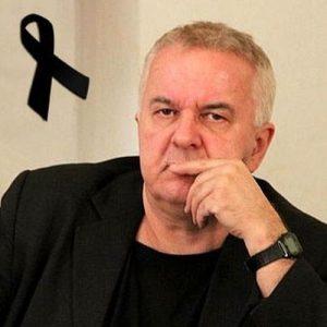 Zmarł historyk dr Andrzej Wroński