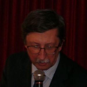 Prof. Jan Żaryn w Londynie