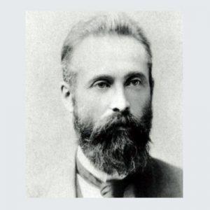 Bronisław Piłsudski – starszy brat Józefa