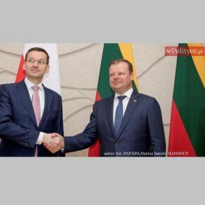 """Dziennikarka """"Kuriera Wileńskiego"""": """"Sytuacja prawna Polaków na Litwie nie zmieniła się, ale widać większą otwartość na dialog"""""""