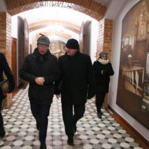 Senatorowie Anders i Żaryn uczestniczyli w obchodach Narodowego Dnia Pamięci Żołnierzy Wyklętych