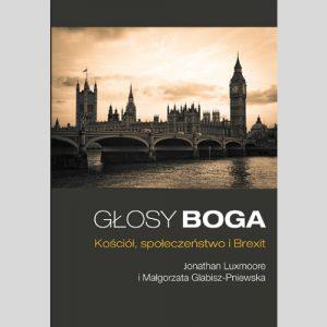 Dlaczego Brexit? – prezentacja książki J. Luxmoore'a i M. Glabisz-Pniewskiej