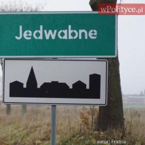 Prof. Żaryn stanowczo: Polska racja stanu polega na tym, by wznowić ekshumacje w Jedwabnem. Nie powinniśmy ulegać szantażom