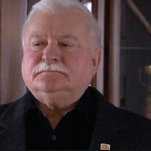 Prof. Jan Żaryn: Wałęsa miał być bezkarny