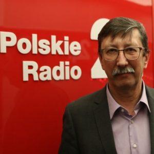 Jan Żaryn: paszport na konkretne nazwisko pozwalał opuścić kraj z całą najbliższą rodziną