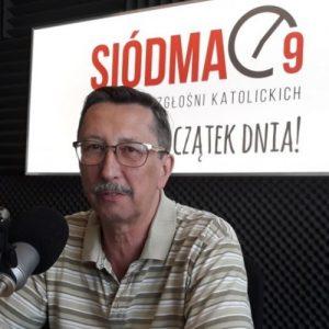 Prof. Jan Żaryn: Prezydent Duda jest świetnie przygotowanym człowiekiem do reprezentowania Polski