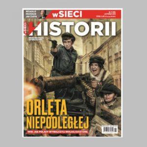 """List od p. Wacława Leszczyńskiego – jednego z autorów i czytelnika """"W Sieci Historii"""""""