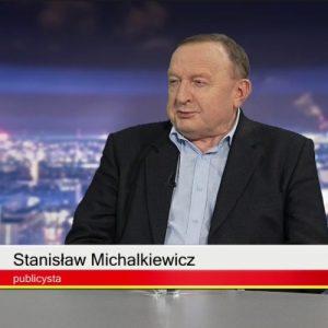 Zaślubiny z Australią red. Stanisława Michalkiewicza