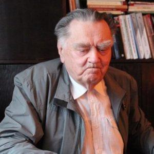 """Jan Olszewski: """"Kiedy projekt ustawy reprywatyzacyjnej pojawił się na Radzie Ministrów zainteresował się nim prezydent Wałęsa. Stanowczo protestował"""""""
