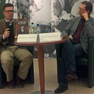 Dr S. Bojemski: jednym z głównych celów wywiadu NSZ było rozpoznanie działań komunistów