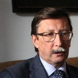Profesor Jan Żaryn o seansie antypolonizmu w Paryżu