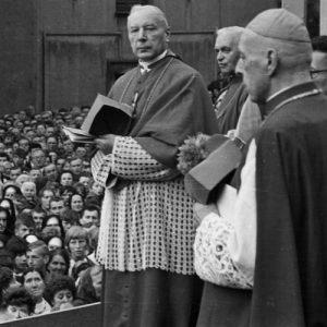 Jan Żaryn: Stefan Wyszyński powstrzymał komunistyczny projekt inwazji ateizmu