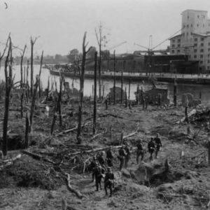 Apel na Westerplatte 2019