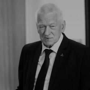 """Prof. Jan Żaryn wspomina Kornela Morawieckiego: """"Był człowiekiem z zupełnie innego wymiaru, niż nasze potyczki"""""""