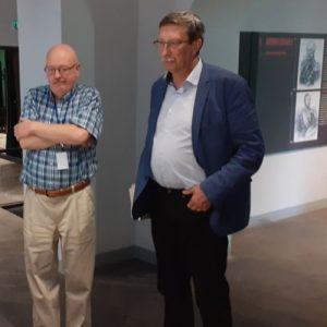 "prof. Jan Żaryn – ""Ostatni więzień Cytadeli"""