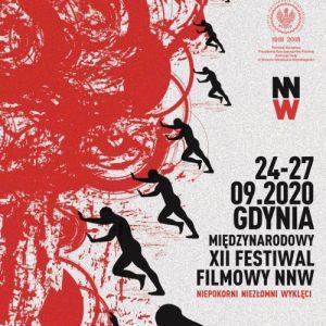 """IDMN na XII Festiwalu Filmowym """"Niepokorni Niezłomni Wyklęci"""". Gdynia. 24-27 września 2020 r."""