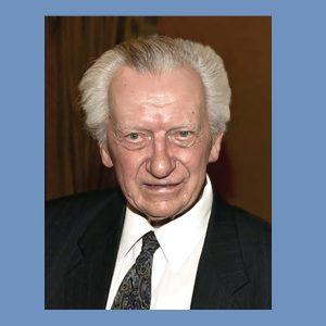 Zmarł Ś. P. Zbigniew SIEMASZKO (1923 – 2021)