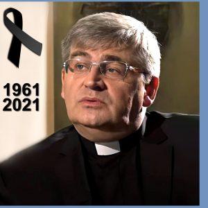 O księdzu Mirku (1961-2021)