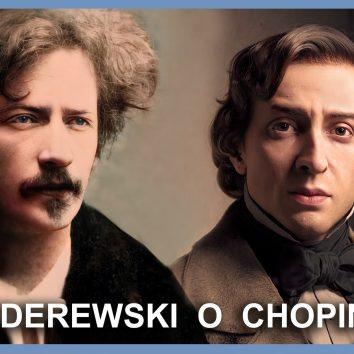 Ignacy Paderewski, O Szopenie. Mowa wygłoszona na obchodzie szopenowskim w Filharmonii dnia 23 października 1910, Lwów 1911